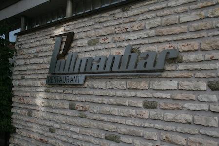 Pullmanbar